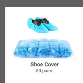 Shoe Cover – 50 Pairs